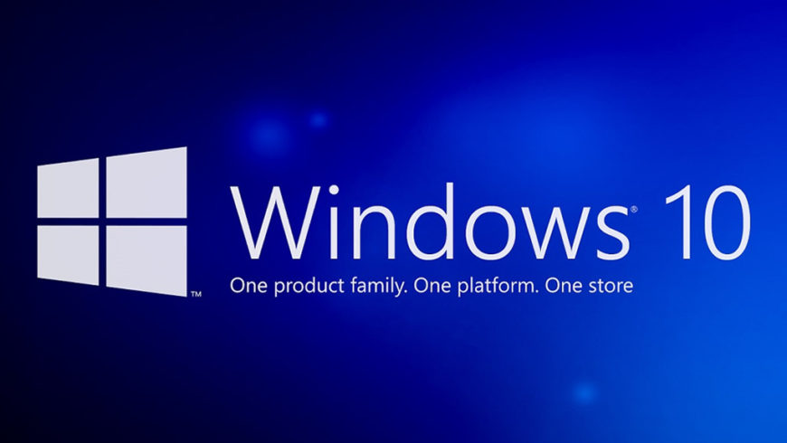 ¿Como instalar Windows 10?