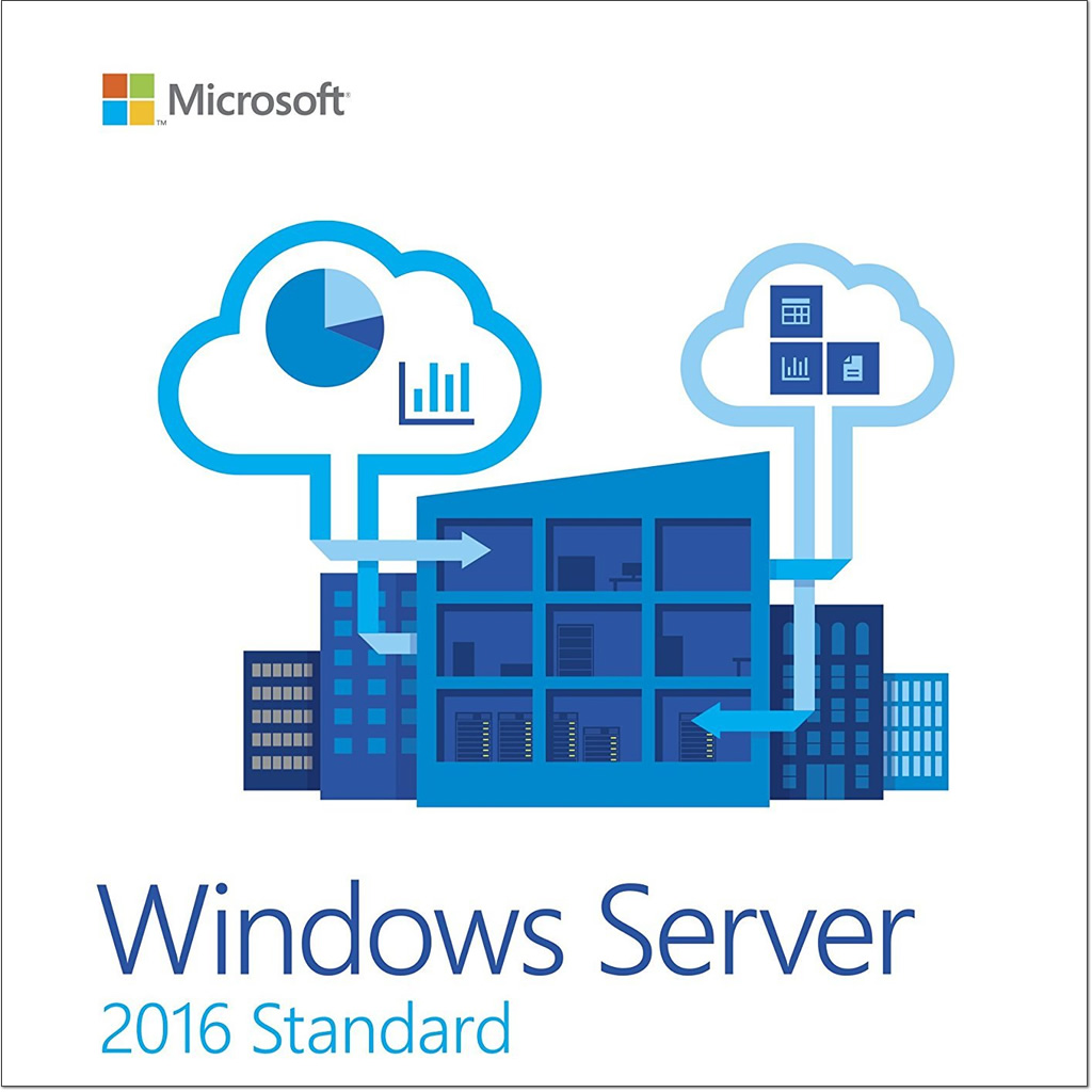 ¿Como hacer una instalación limpia de Windows Server 2016 y Windows Server 2019?